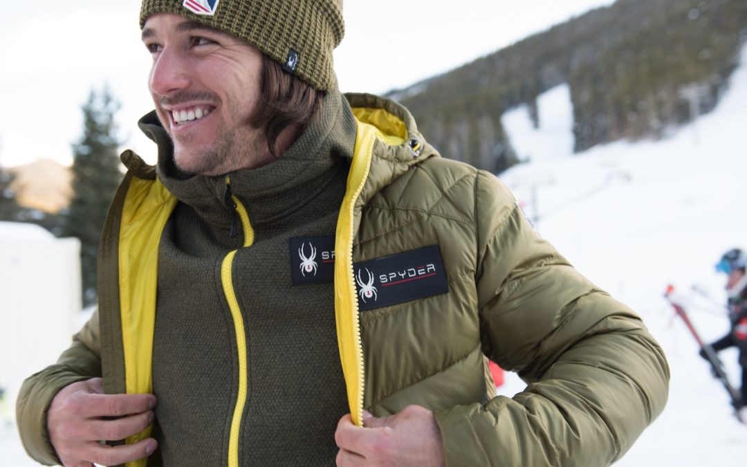 Spyder Deepens Its Partnership With the U.S. Ski Team