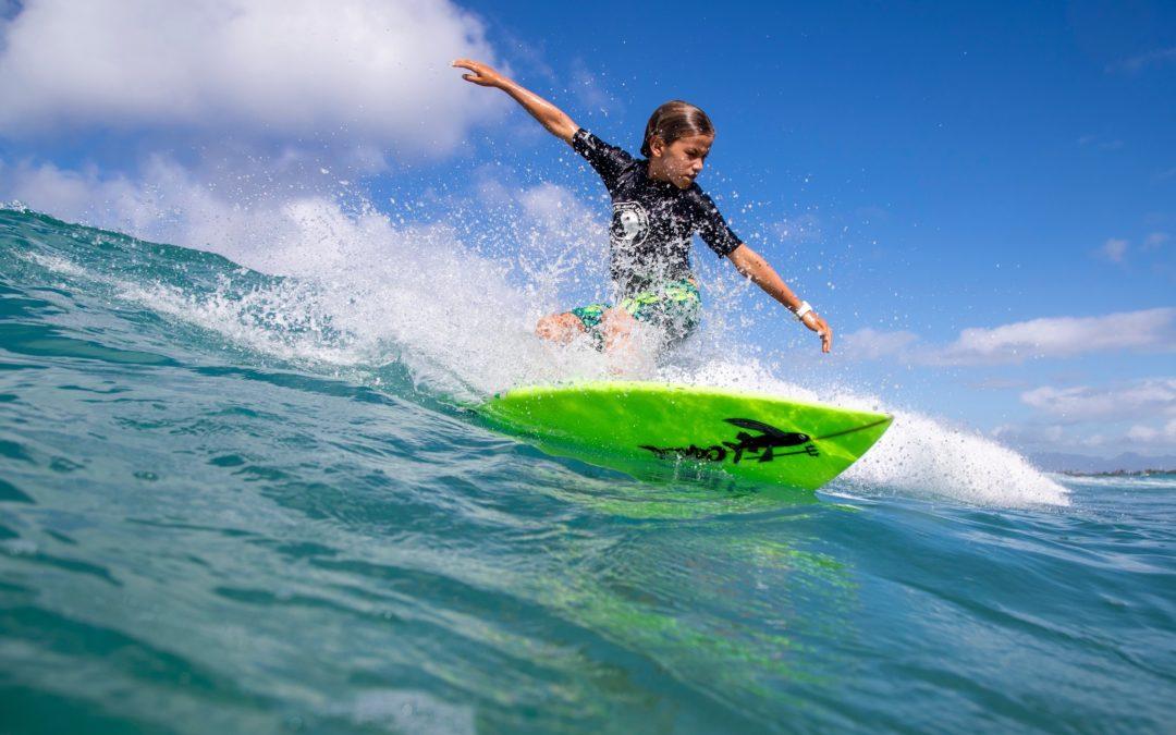 T&C Surf Grom Contest Recap