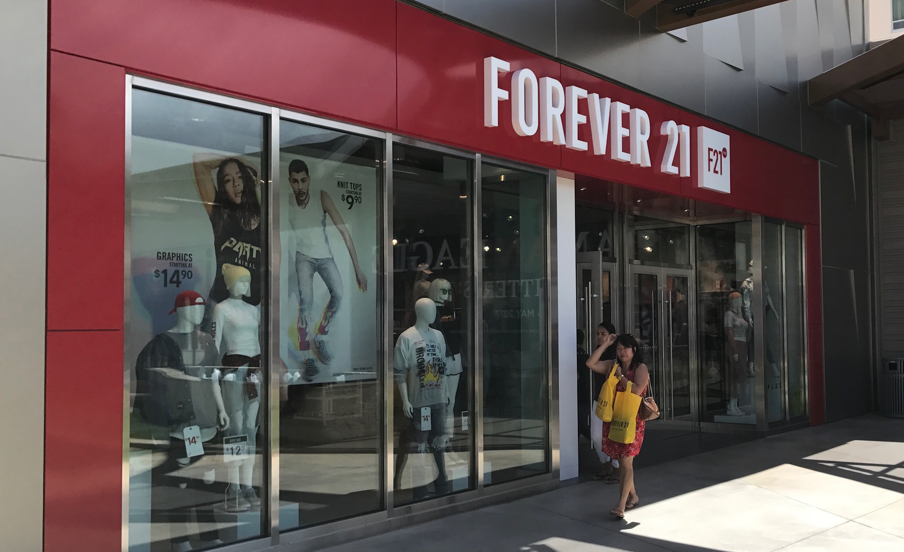 hawaii17 forever21