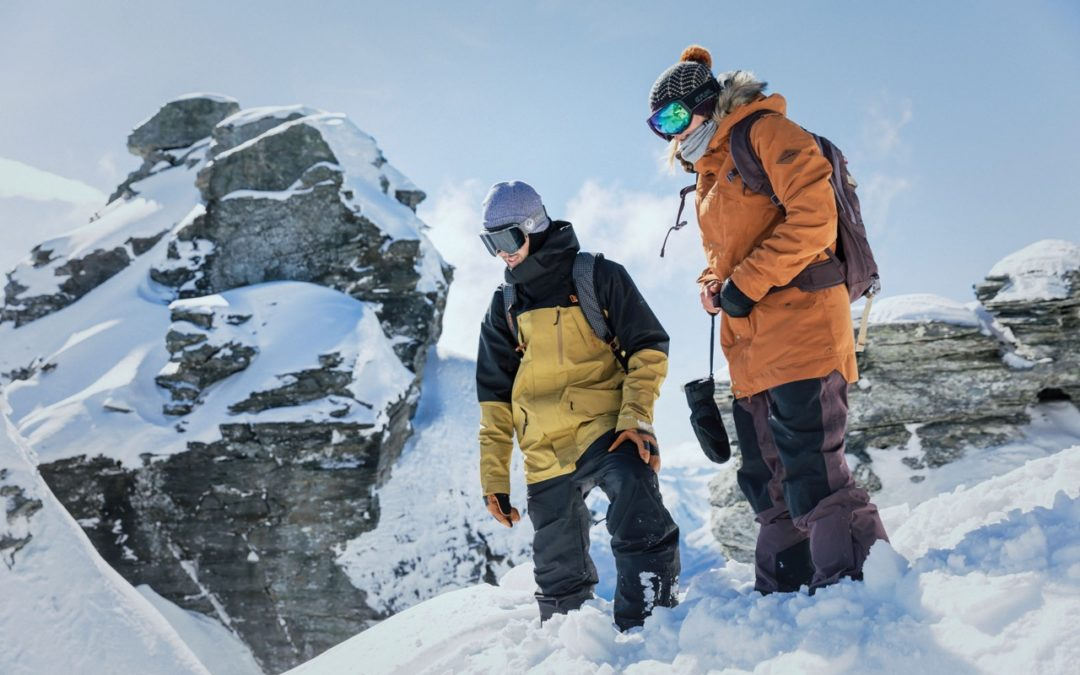 Dakine Has New Apparel Licensee Across Broad Range of Products