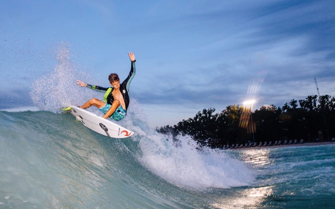 Rip Curl GromSearch Heads to Hawaii for Stop 2