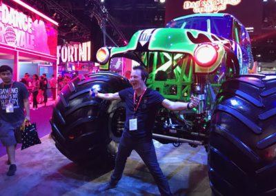 E3 photos