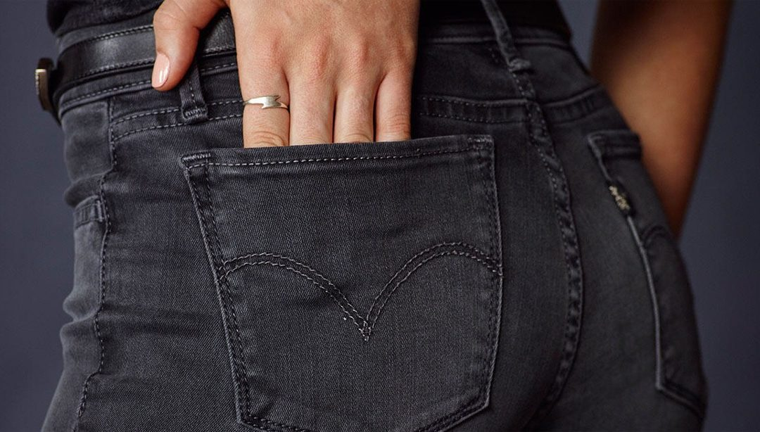 "Levi's CEO Describes U.S. Wholesale Channel as ""Melting Iceberg"""
