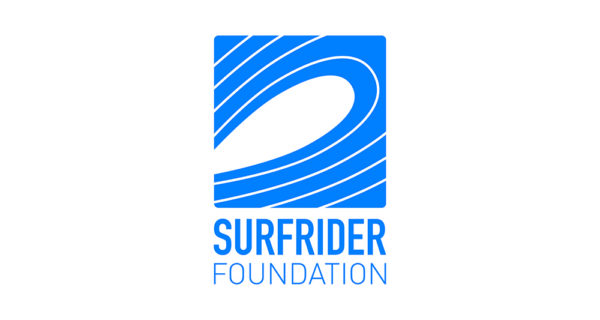 Surfrider Logo Horizontal