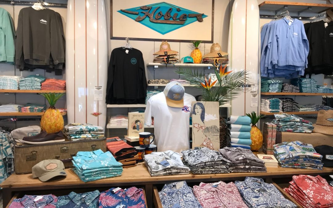 How Hobie Elevates Retail