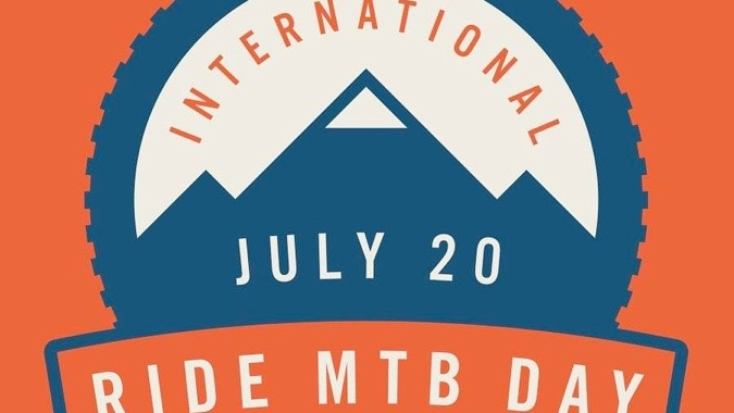 Second Annual International Ride MTB Day Coming Up