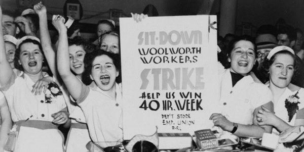 strike linkedin