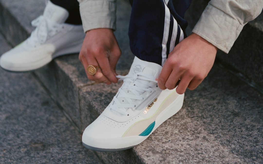 Adidas Skateboarding Enters The Court With Liberty Cup