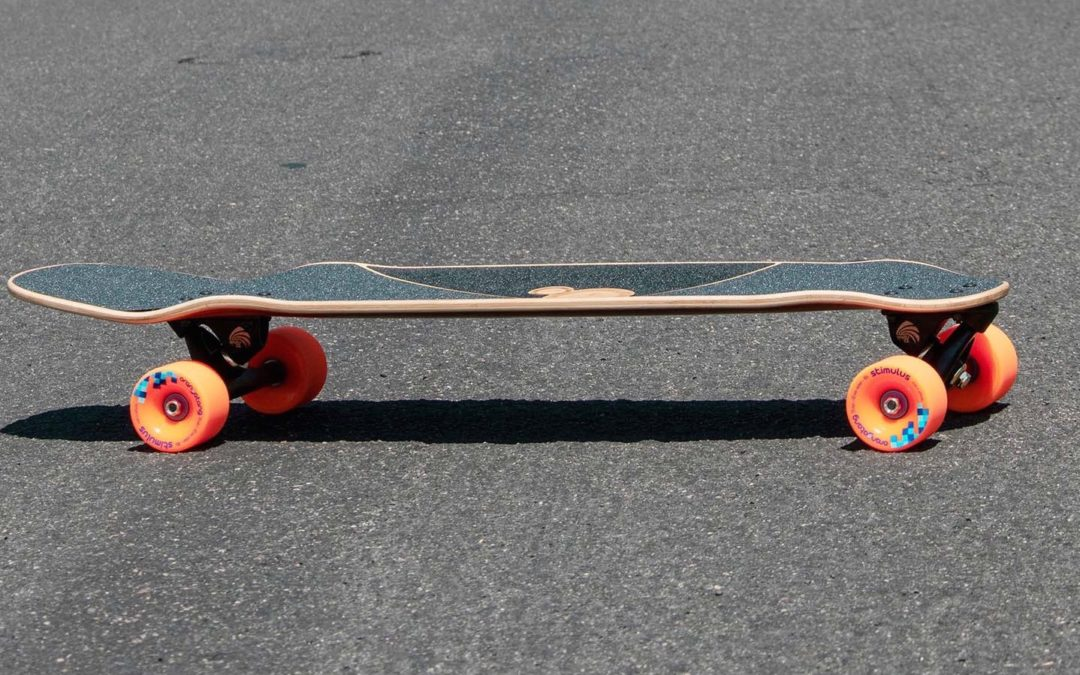 Loaded Boards Releases the Omakase Longboard