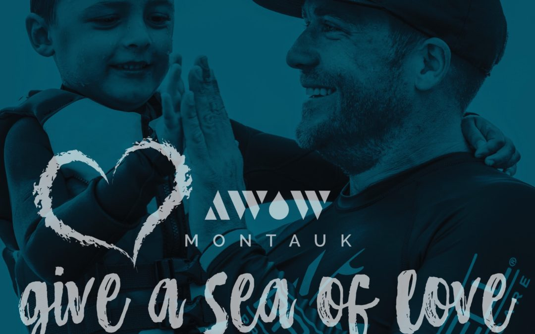 A Walk On Water Announces 5th Annual Montauk Event