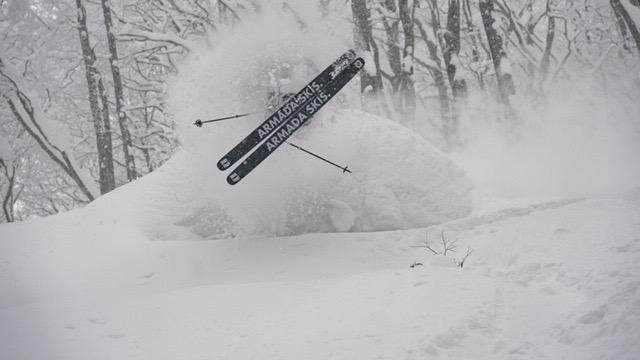 Armada Skis Names Matt Rihm Director of Product And Innovation