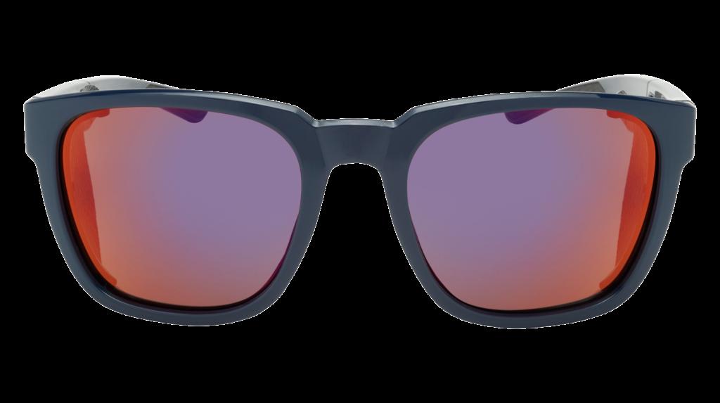 Dragon Eyewear Excursion X LL 416 Navy LL Infared Face