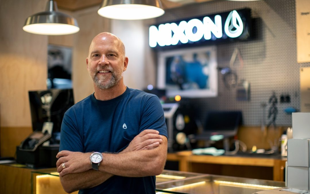 Special Report: Nixon CEO on the Go-Forward Strategy, Challenging Times