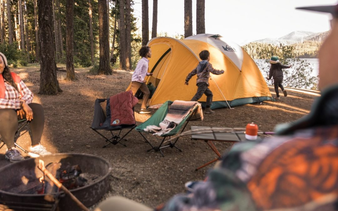 REI Expands Partnership with NOLS