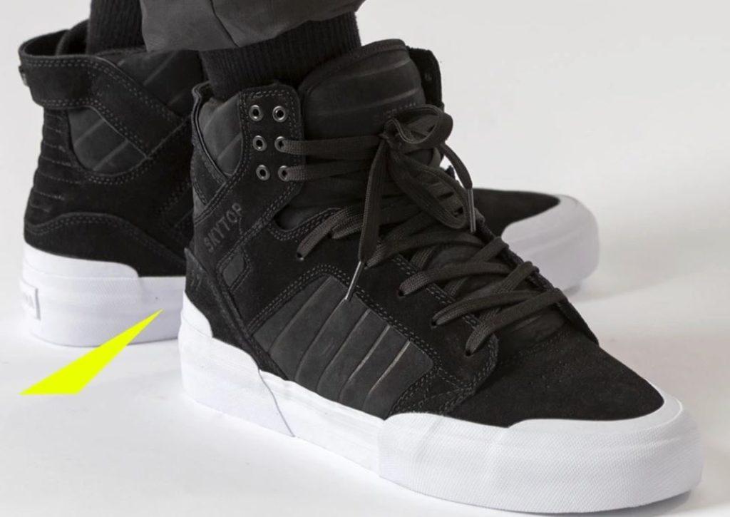 supra footwear near me