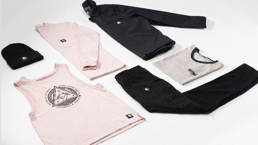 Hurley x Carhartt Drop Fall Collection