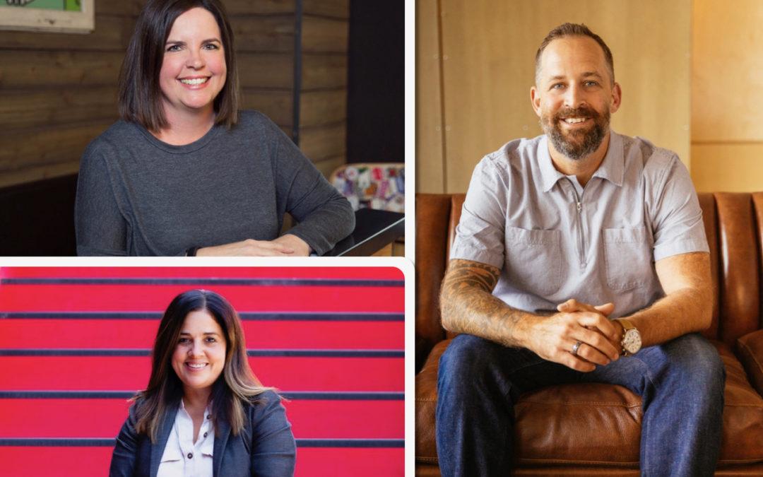 Vans Announces Executive Promotions