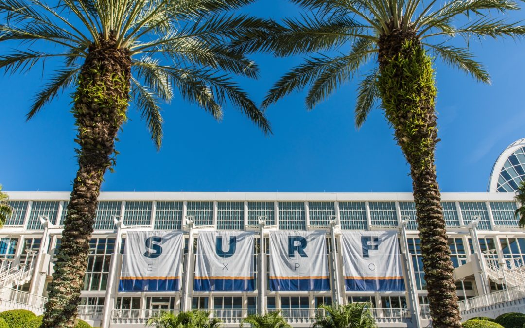 Surf Expo Cancelled