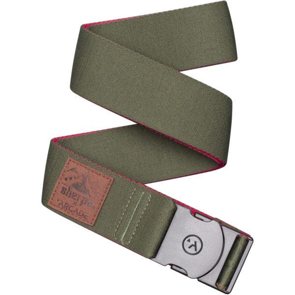 Rambler Sherpa Collab Green Sherpa A15652 361 01 1