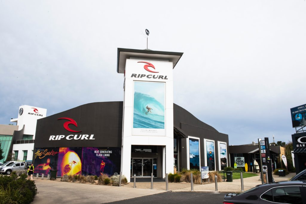 Kathmandu To Acquire Rip Curl For $236 Million