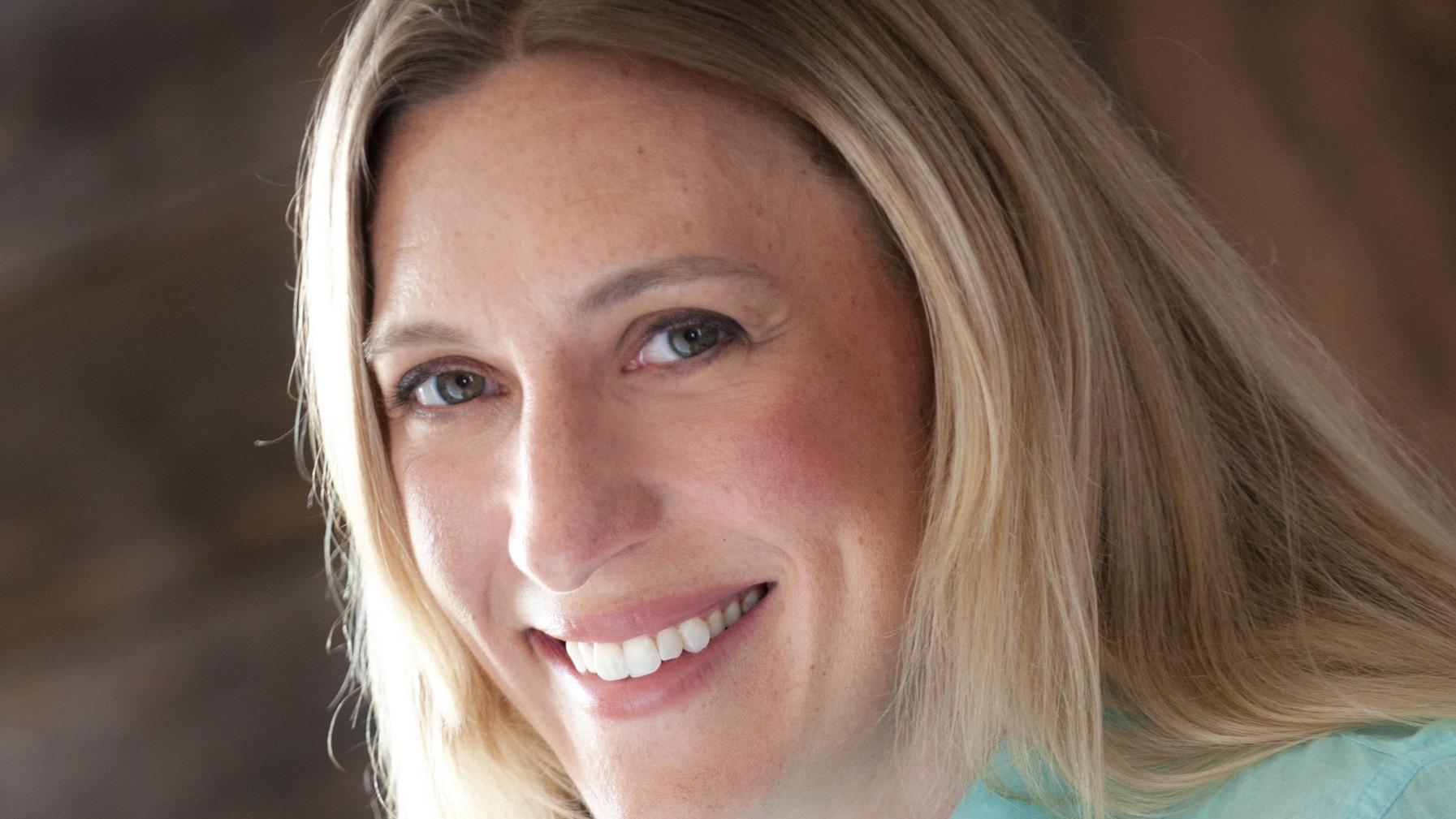 Under Armour Stephanie Pugliese Headshot