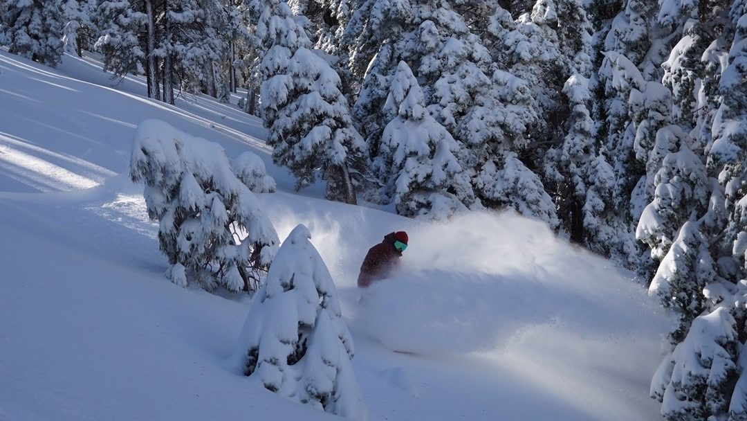 Mountain High Prepares For Winter With $1 Million In Improvements