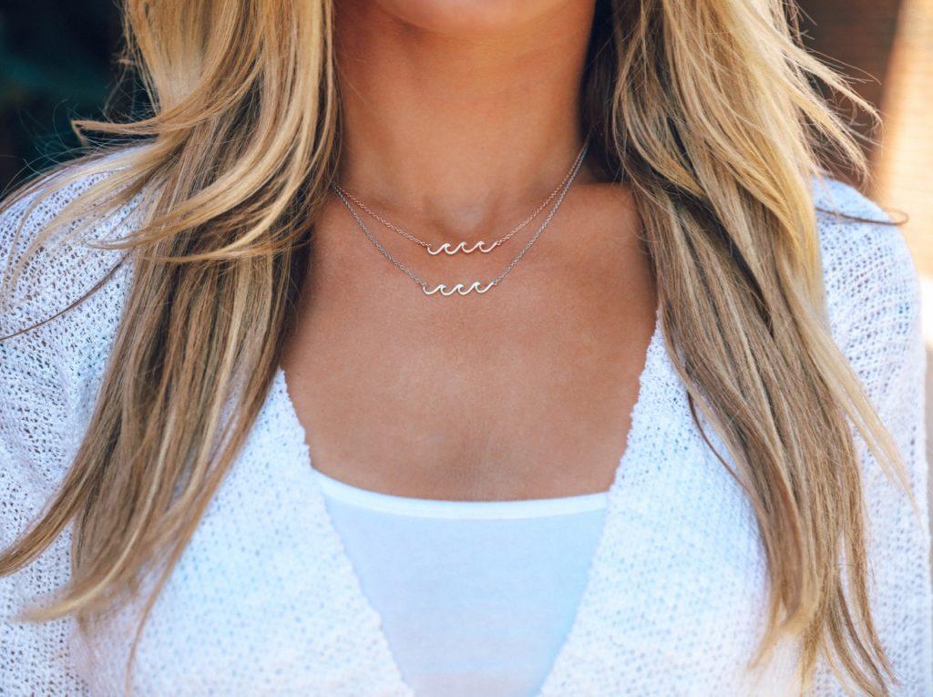 PuraVida necklace