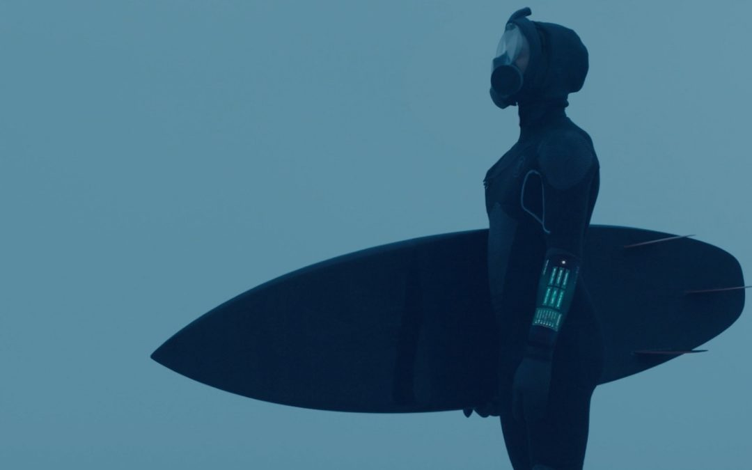 Vissla and Surfrider Debut a Wetsuit They Never Want to Make