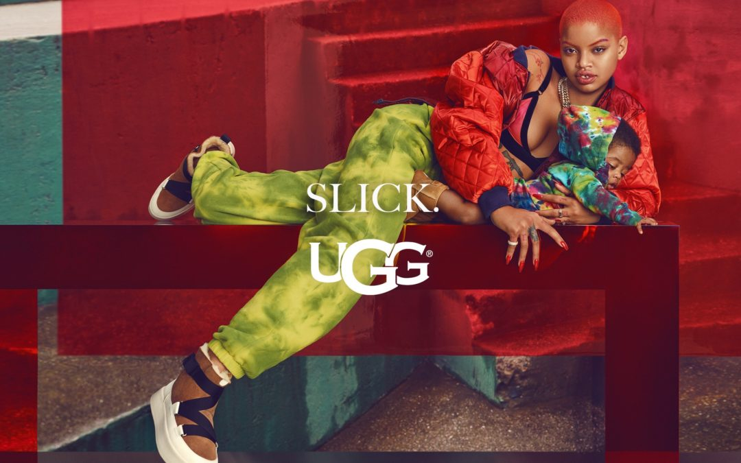 #UGGLIFE Campaign Celebrates Individuals Like You and Yours