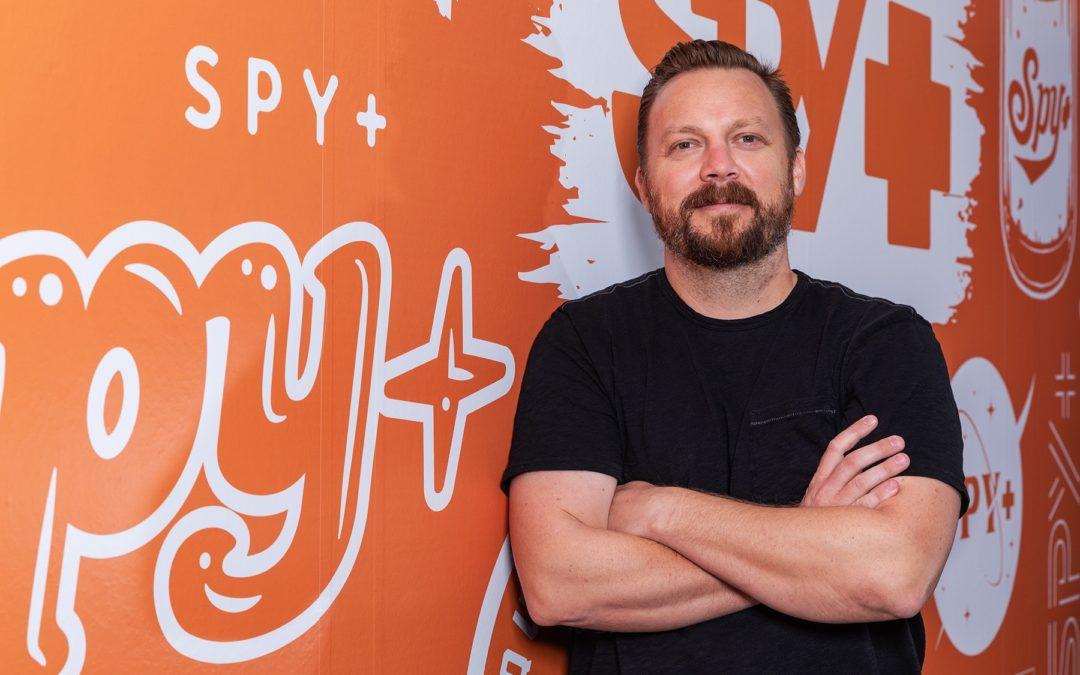 Joe Freitag Returns to SPY as VP of Brand