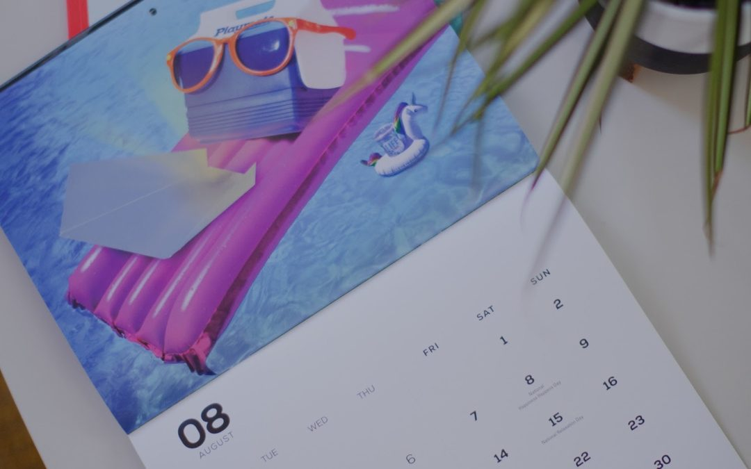 Igloo Reveals 2020 Playmate Calendar