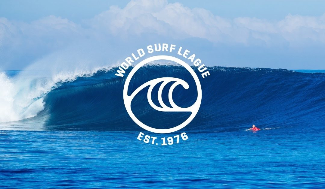 World Professional Surfers Signed 10-Year Agreement with WSL