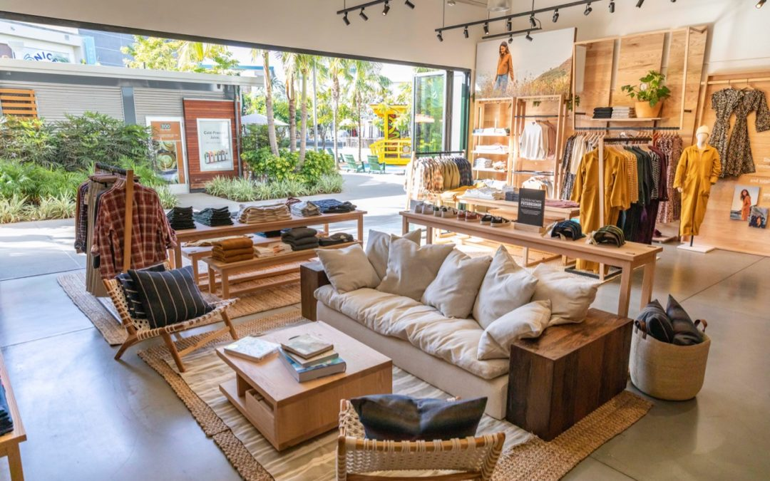 Outerknown Opens First Store in El Segundo