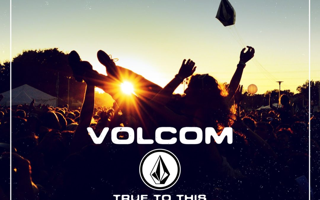 Electric Lands Volcom License for Eyewear and Goggles