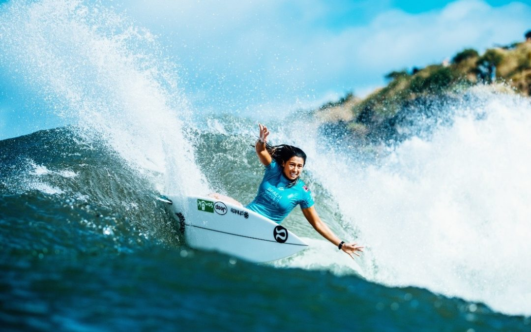 lululemon Partners with WSL for Championship Tour Finale