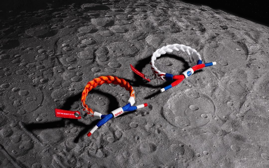 Rastaclat Launches NASA Collection
