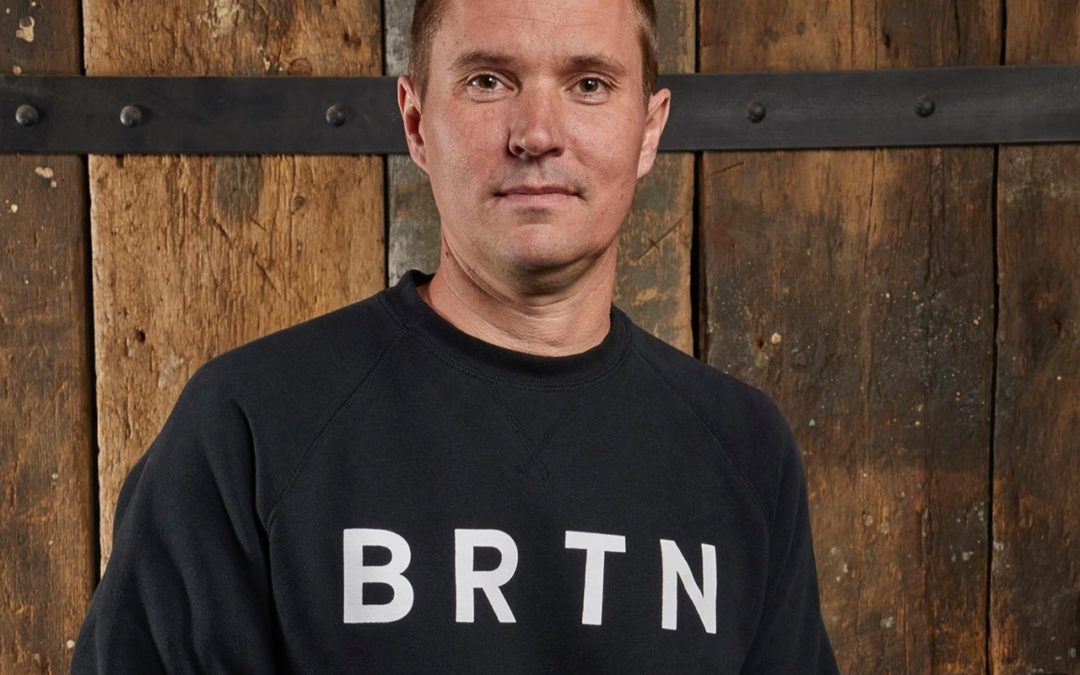 Burton Co-CEO on Business Trends, the Rise of DTC, and the Olympics
