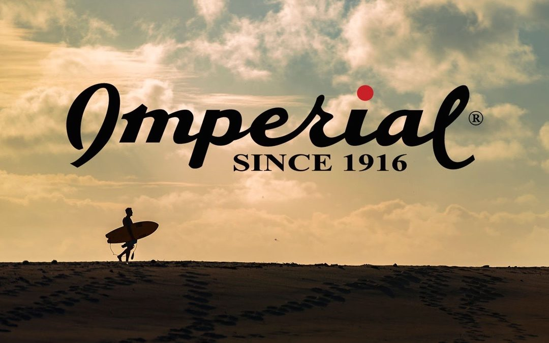 Imperial to Make Debut, Show Products at Surf Expo