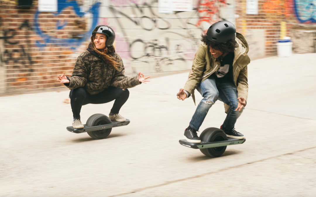 OnewheelIs Opening the Doors to Its First-ever Brand Store
