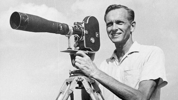 Image of filmmaker for SHACC