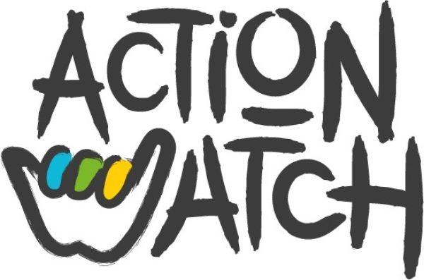 Action Watch Black Logo 1
